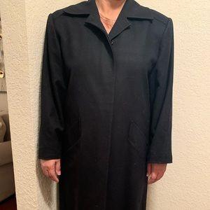 Pendleton Trench Coat